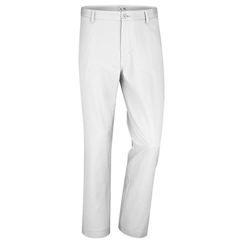 Adidas 2014 Men's Puremotion Flat Front Pant