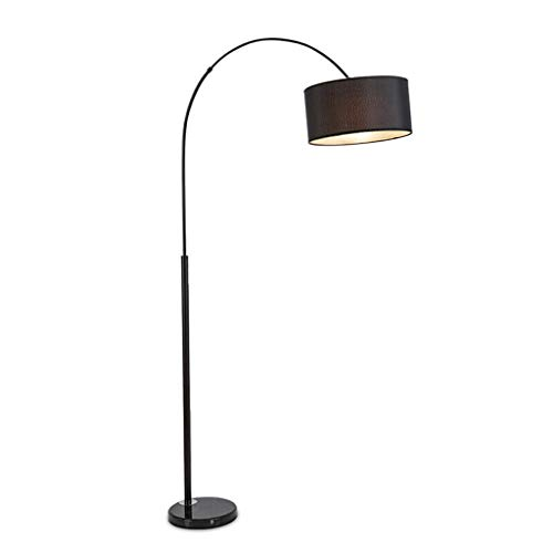 Lámpara de pie para salón Lámpara de Mesa de pie, lámpara de pie ...
