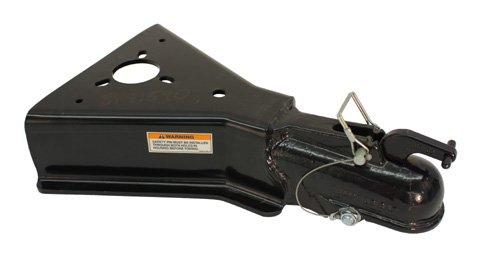 UPC 724920091404, Buyers Products 0091595 Black A-Frame Coupler (Coupler,2-5/16 A-Frame Black)