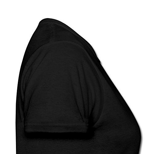 TBTJ Wednesday Addams The Addams Family Values T-shirts For Women Black Medium