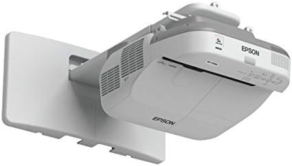 Epson EB-570 Video - Proyector (2700 lúmenes ANSI, 3LCD, XGA ...