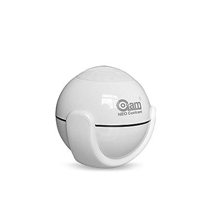 NEO Coolcam Z-Wave Plus 3 en 1 PIR Sensor de movimiento de luz y