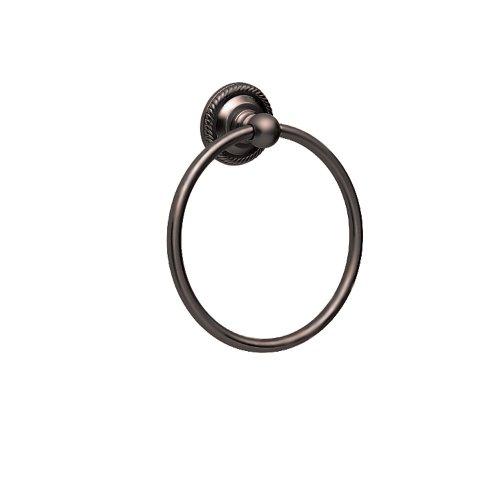 (Jado 016/150/105 Wynd 816 6-Inch Towel Ring, Old)