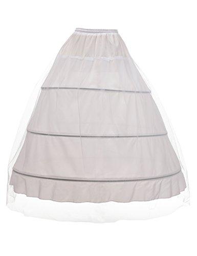Underskirt Hoop - 3