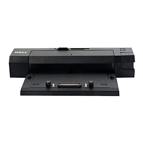 Dell Docking Station e-Port Replicator K07A with Power Adapter