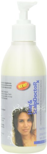 FacedoctoRX Scalp Doctor Conditioner Seabuckthorn product image