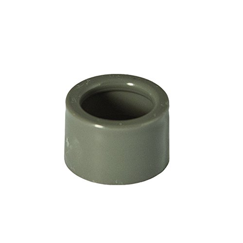 Hubbell-Raco 1423B4 EMT Insulating Bushing, 3/4-Inch, 4-Pack
