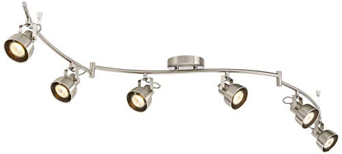 Pro Track Lenny 6-Light Swing Arm Track Fixture - Pro Track by Pro Track (Image #5)