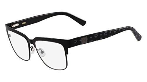 Eyeglasses MCM 2103 004 BLACK-BLACK - Frame Glasses Mcm
