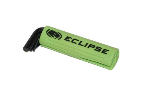 2013 Planet Eclipse Green Multi-Tool - Tech Tool Kit for Paintball Guns by Planet Eclipse