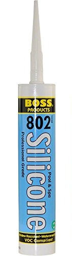 80200b pool spa silicone adhesive