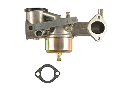 Amazon.com: Briggs & Stratton 491590 Carburador sustituye ...