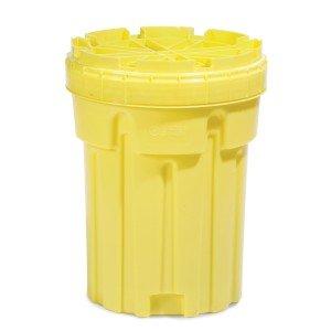Plastic Salvage Drum 30 gal