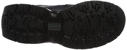 Magnum Panther 8.0, Bottes Unisexes De Travail - Adulte, Noir (noir), 40 Ue