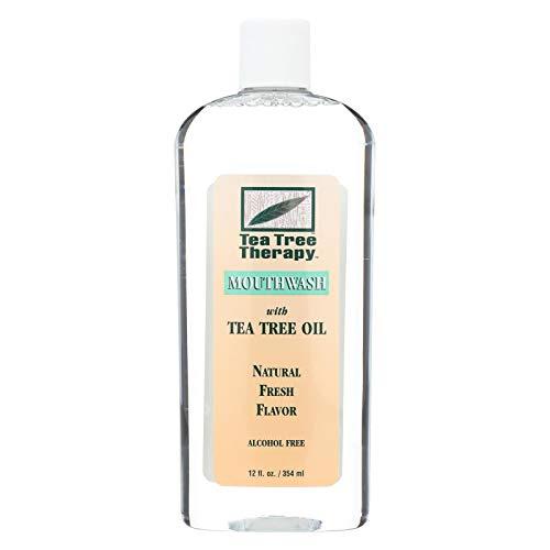 (Tea Tree Therapy Mouthwash - 12 fl oz)