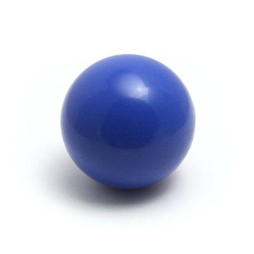 2 opinioni per PALLINA DA GIOCOLERIA MODELLO STAGE BALL- DIAMETRO 80 mm- PESO 150 g- COLORE BLU
