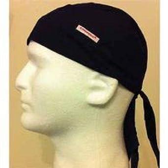 6e9c7a5849a Comeaux Caps 118-7000-NAV Style 7000 Cotton Welder Doo Rags