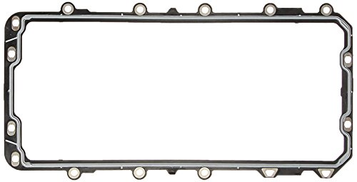 Genuine Ford 3L3Z-6710-AA Oil Pan - Gasket Engine 350 Oil Pan