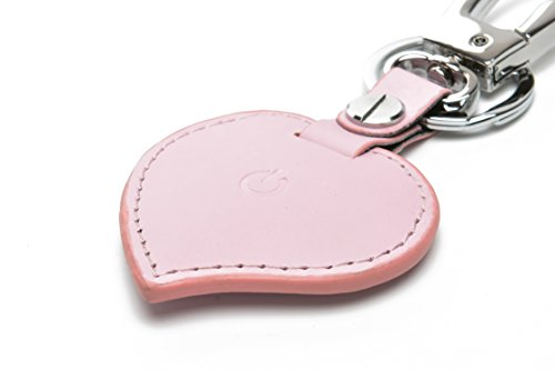 Anti Lost Device Wireless Smart Key Finder Bluetooth Locator Pet Tracker Phone App Control for Women