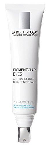 La Roche-Posay Pigmentclar Eyes Dark Circles Eye Cream with Caffeine, 0.5 Fl. Oz.