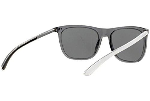 Emporio Armani, Lunettes de Soleil Homme Grau (Grey 502987)