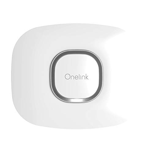 Onelink Secure Connect | Tri-Band Mesh Wi-Fi Router System | Whole Home Wi-Fi, Coverage Up to 2,500 Square Feet