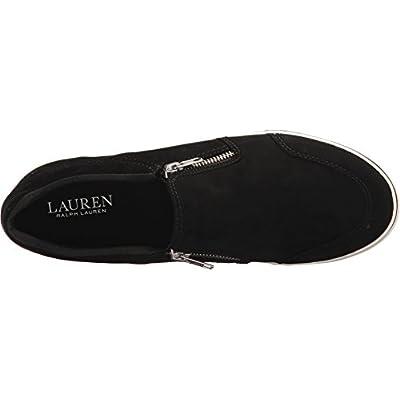 Lauren Ralph Lauren Women's JEORGIA-NE Sneaker   Fashion Sneakers