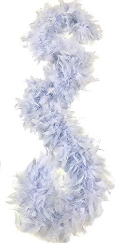 (American Feathers 50 Gram Chandelle Boas (Light)