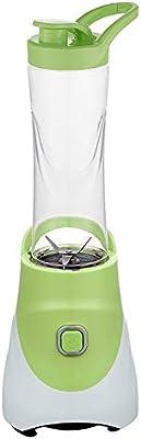 Exprimidor personal portátil, licuadora mini mezclada activa, vaso ...