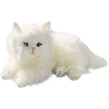 Amazon.com: Cat, Persian, 12 inches, 30cm, Plush Toy, Soft