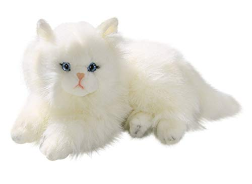Cat, Persian, 12 inches, 30cm, Plush Toy, Soft Toy, Stuffed Animal 3199 ()