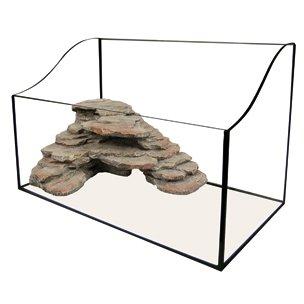 Aqua-Terrarium für Schildkröten, JURA, 50CM