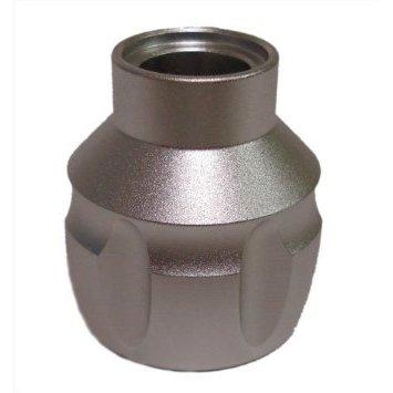 (Proto Rail PMR Aluminum Paintball ASA - Black)