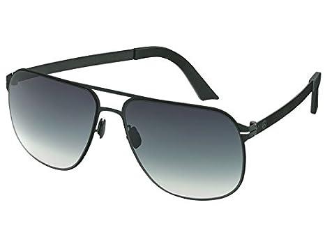 6a402367fd6c4 Mercedes-Benz - Lunettes de soleil - Homme Noir Noir Taille unique ...