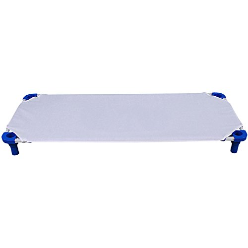 Creative Colors 501 Fitted Cot Sheet, 52