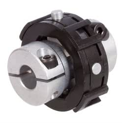 torque 3.5 Nm outside diameter 41.4mm Torsionally-stiff coupling HB bore 12mm max