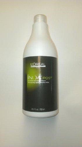 Inoa Post Hair Color Shampoo 25.4 Oz