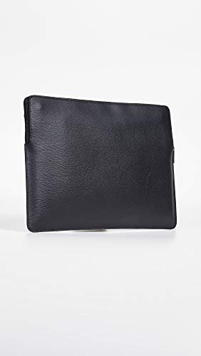 Kate Spade New York Sylvia Universal Slim Laptop Sleeve, Black, One Size by Kate Spade New York (Image #3)
