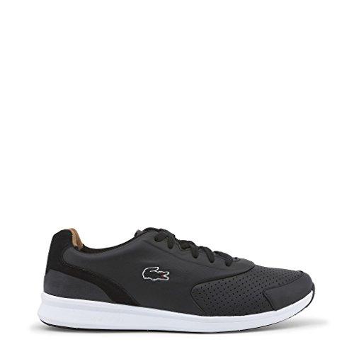 Man Lacoste LTR Black 734SPM0031 Sneakers g08qR4wq