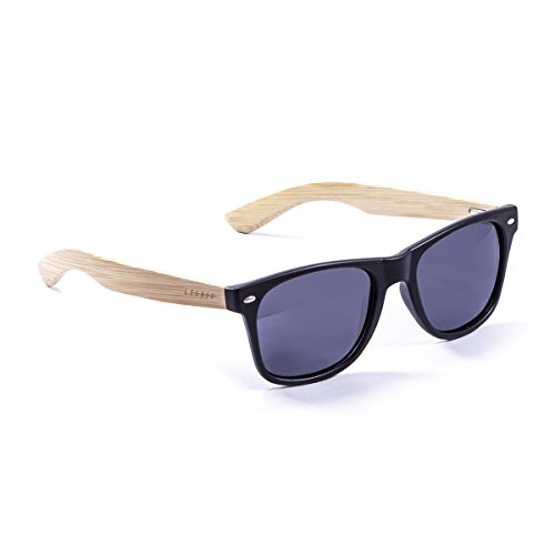 Lenoir Eyewear LE50000.1 Lunette de Soleil Mixte Adulte, Noir
