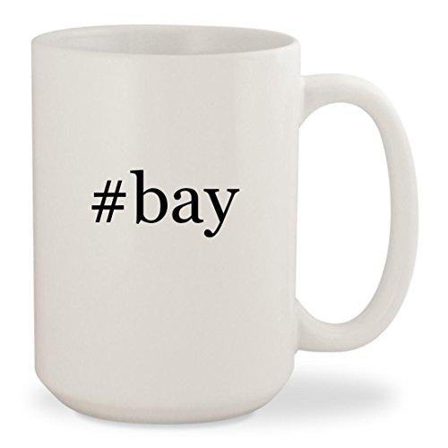 Tampa Bay Buccaneers Rocks (#bay - White Hashtag 15oz Ceramic Coffee Mug Cup)