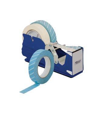 Crosstex TD001 Tape Dispenser, Weighted Base by Crosstex