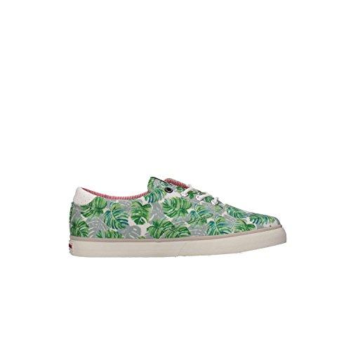 U.s. Polo Assn. GALAB4157S7/CY2/GR Sneaker Baby Grün