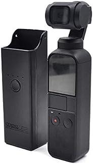 Tomshin OSMO Bolso Portátil RC Power Bank Tipo C Carregador USB para DJI Osmo Pocket Gimbal Camera Estabilizad