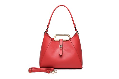 Collection by Beatrice Mia MKF Bag Farrow K Red Hobo zqAdqwU