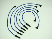 B & B Manufacturing Corporation M6-48316 Blue Platinum Class Laser Mag Wire Set by B&B Manufacturing