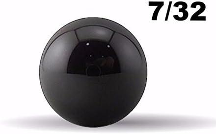 """300 7//32/"""" Silicon Nitride ceramic Si3N4 bearing balls"""