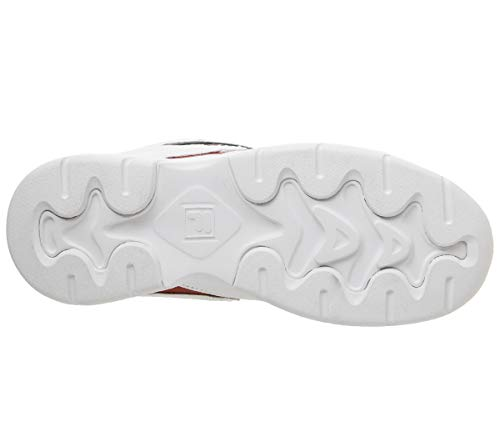 Fila Fila Ray Bambina Bianco Sneaker Ray Bambina 8UTrnBqw8