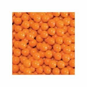 Sixlets Orange Bulk-5lb]()