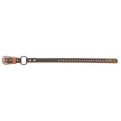 (Ankle Straps for Pole and Tree Climbers, 1-Inch Wide Klein Tools 5301-20)